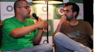 """Entrevista a Renato """"Leguito"""" Almeida"""