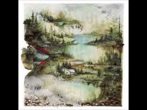 Bon Iver - Holocene (lyrics in discription)