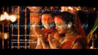 Dholi Taro Funkky Baaje REMIX - DJ SLiK - Garba