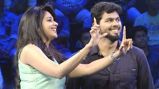 Minute To Win It I Ep 03 - You can fulfill your dreams in a minute I Mazhavil Manorama