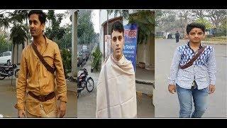 Bollywudiya: Gabbar, Samba aur Thakur ki Holi (Sholay)