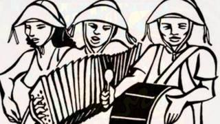 Flávio José - Espumas ao vento