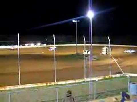 Checkered Flag Speedway