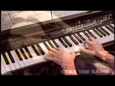 Still The Same -- Bob Seger -- Piano