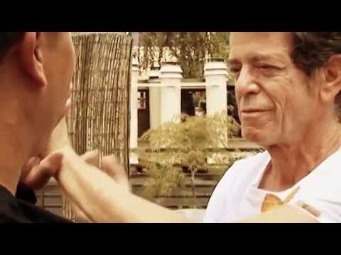 Art of the Straight Line - Lou Reed & Tai Chi