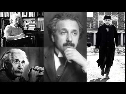 Einstein's God