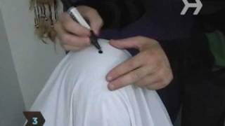 How to Make a Ghost Costume