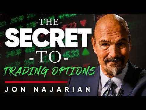 JON NAJARIAN – THE SECRET TO TRADING OPTIONS: Why 99% Of Traders Get It Wrong | London Real