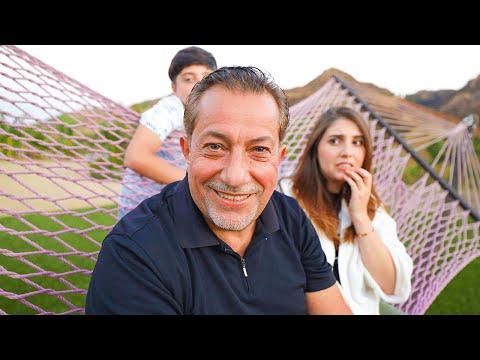 ابوها كشف تاريخها كلو!!! (اسرار😅) - anasala family I أنس و أصالة