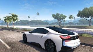 2015 BMW i8 e-drive on Hawaii - TDU2