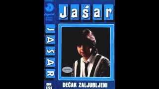 Jasar Ahmedovski - Zbog nje - (Audio 1985)