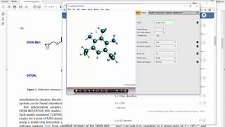 Building Polymers with ADFGUI