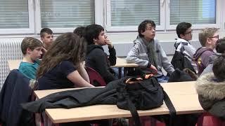 La fête du court métrage au collège Maurice Clavel d'Avallon (89)