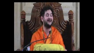 Gopi Geet | Sri Pundrik Goswami Ji Maharaj | (Episode 03)