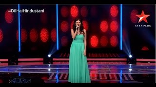 Dil Hai Hindustani  Katherine's Remarkable Performance