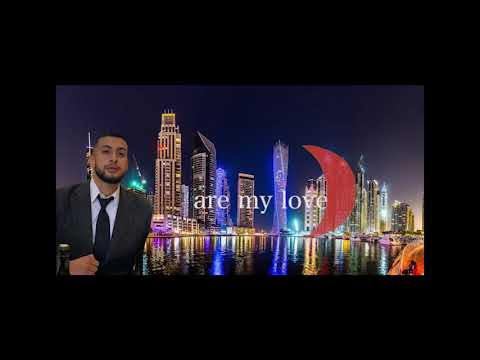 Eri Qerimi - Habibi Dubai (Official Lyrics Video)