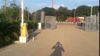 Boom Barrier SM6M6SN
