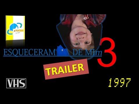 Esqueceram de mim 2: Perdido em Nova York (1992) | Parte 08 [ Dublado Hd ] from YouTube · Duration:  2 minutes 14 seconds