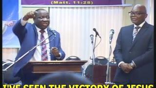 Apostolic Faith WECA. Sunday School Service. 17-02-2019 (Extended)