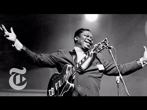 B.B. King Dies at 89 | The New York Times