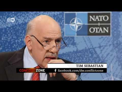 NATO Secretary General: