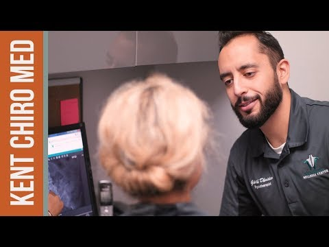 Chiropractic & Physio Clinic: intro
