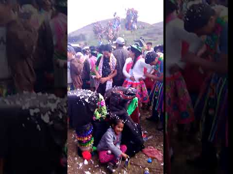 Carnaval De Andahuaylas - Sacclaya 2019
