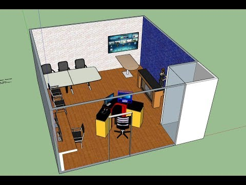 We are Designing a new Live Streaming Studio!