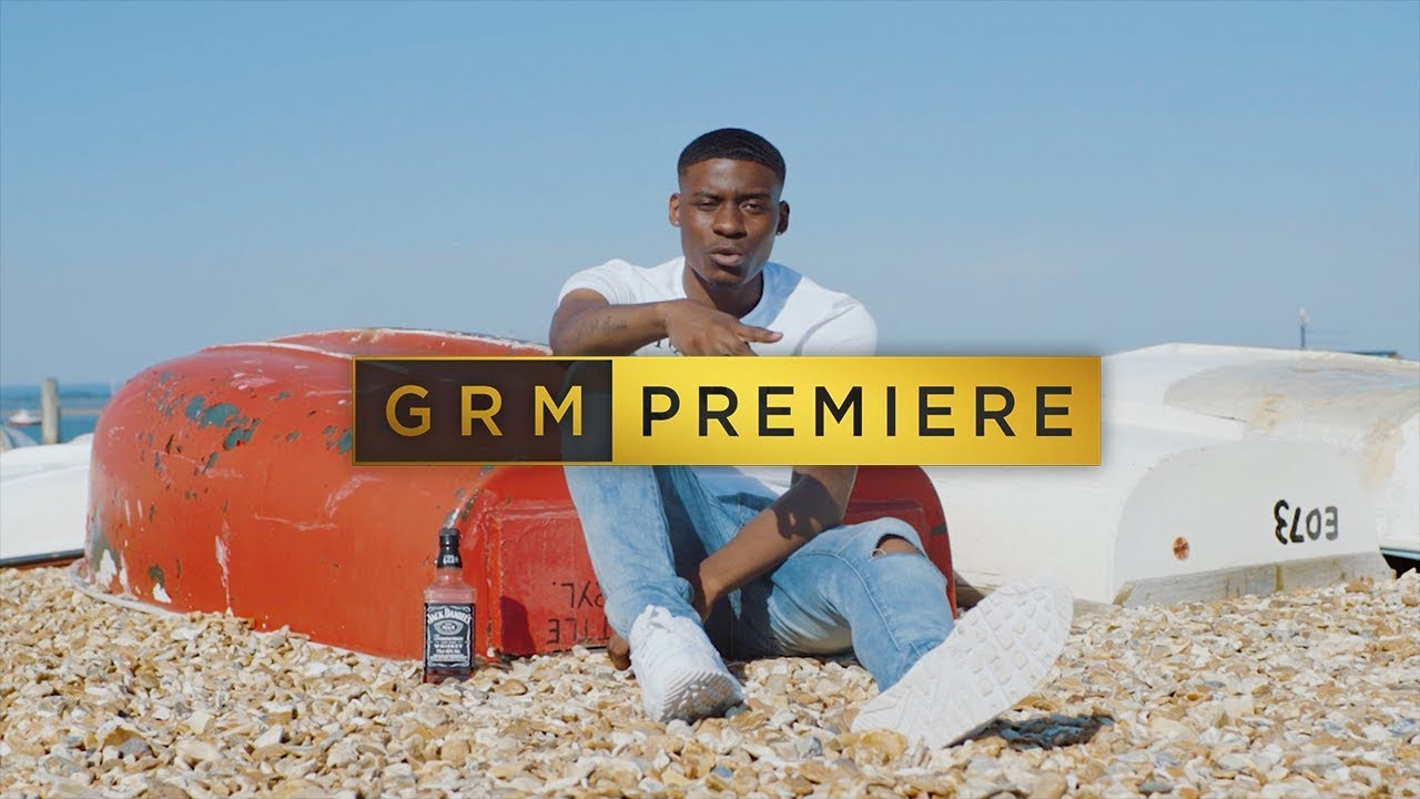 Download JAY1 - Sweet One [Music Video] | GRM Daily