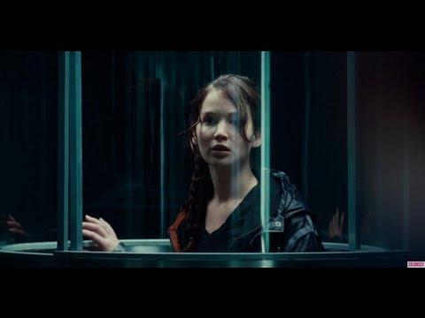 Hunger Games Bande Annonce VF