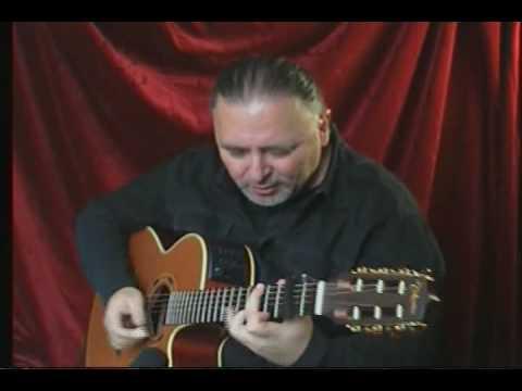 Russian Rоulеtte - Rihanna - Igor Presnyakov - acoustic fingerstyle guitar cover