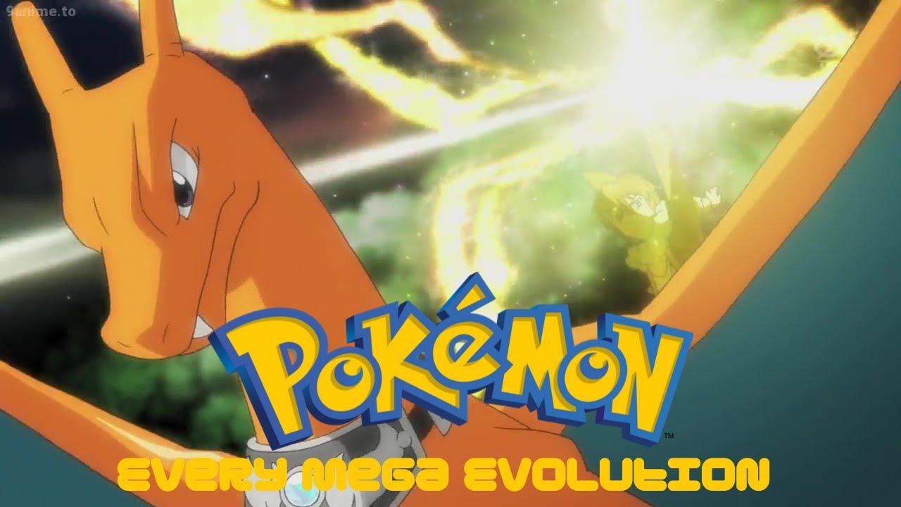 Pokemon Transformation 1 - YouTube