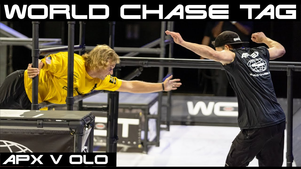 Download [WCT USA] - Quarter Final 4  - Apex v OLLO