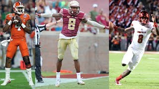 A Look Back: Last 5 Years of ACC 1st Rounders
