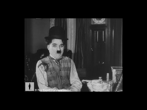 Charlie Chaplin – How to Make Movies (Full Film)