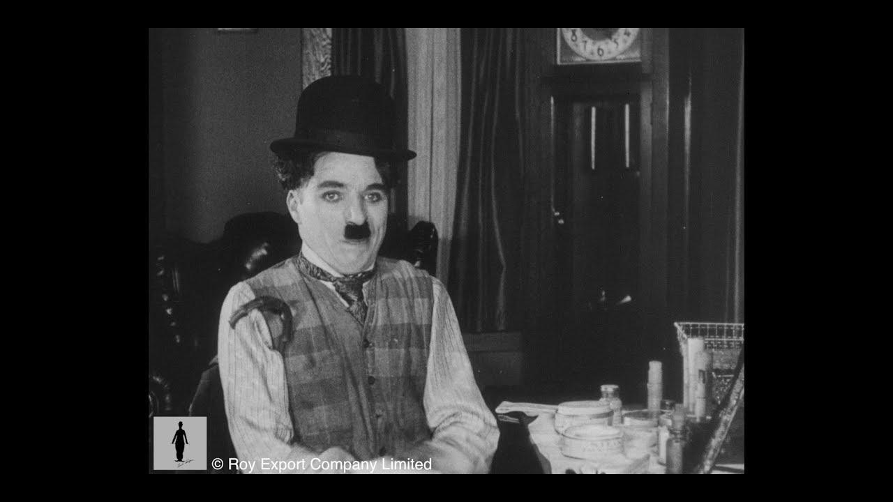 Charlie Chaplin Videos