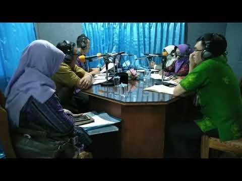 Program Pengobatan Gratis UNtuk kelas III di Kabupaten Jepara - Dialog Interaktif Radio kartini
