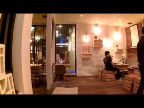 Monarchy Cafe, Rekomended Place yang harus kalian coba di Bogor