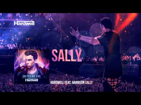 Hardwell feat. Harrison - Sally (Album Version Preview)