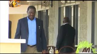 Sokomoko :  Tuliwaambia wataachwa kwa roundabout wakakuwa wajuaji