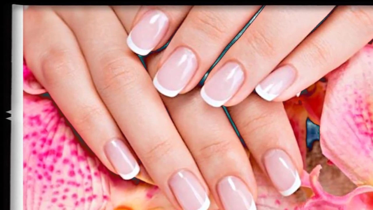 Luxe Nail Spa and Salon - Maryville, TN 37801 - YouTube