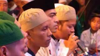 az zahir terbaru suket teki feat gus wahid ahbabul musthofa