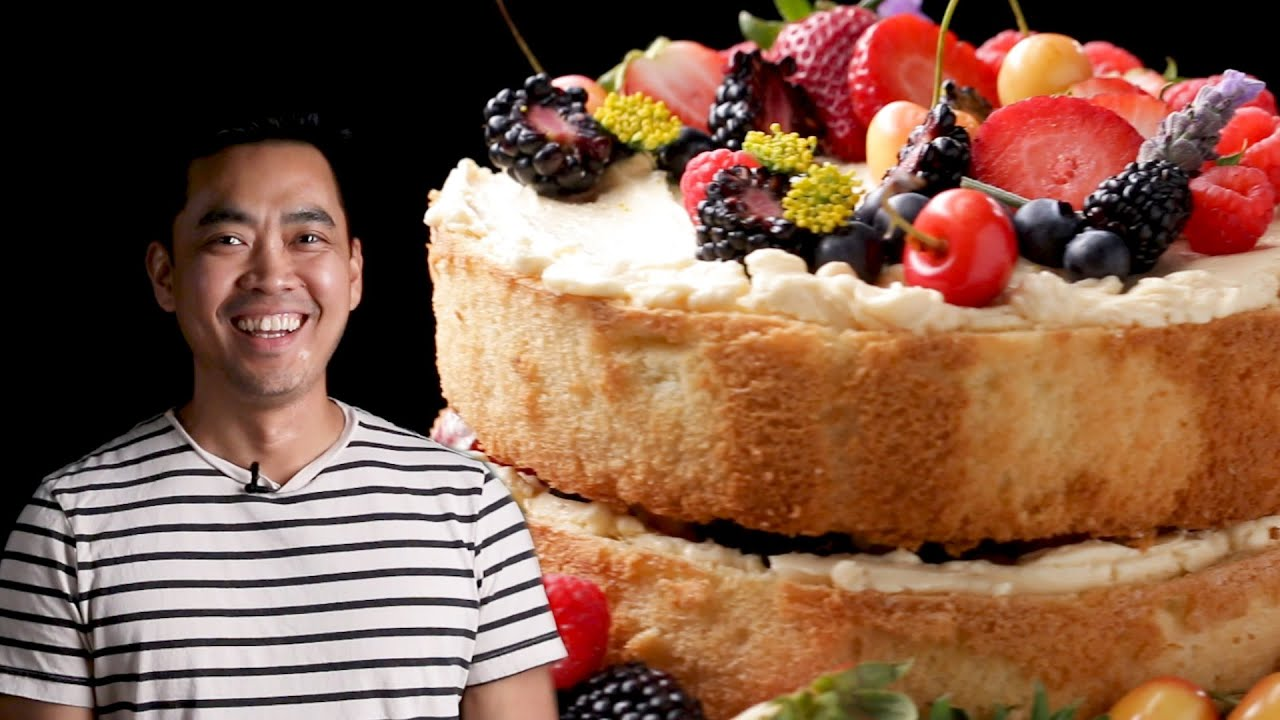 maxresdefault - Chiffon Cake As Made By Jun