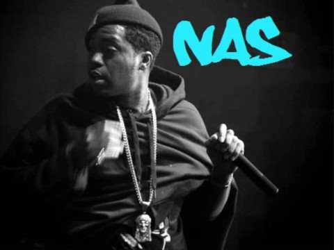 Nas - What It Is (Full 2008)