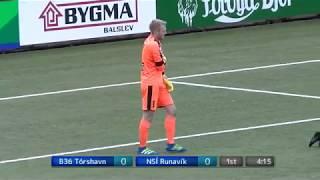 Torshavn vs Runavik full match
