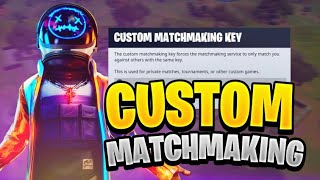 🔴 EU CUSTOM MATCHMAKING SOLO/DUO/SQUAD SCRIMS FORTNITE LIVE CUSTOM GAMES WITH VIEWERS