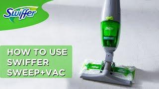 Vacuum Replacement Filters Compatible with Swiffer Sweeper Vac Filter Refills