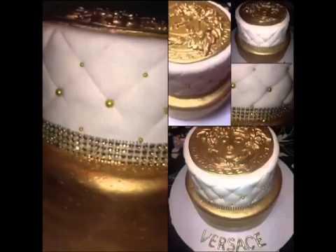 priceless affairs custom versace cake youtube