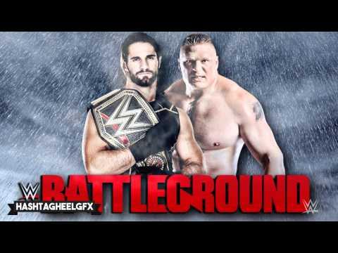 2015: WWE Battleground Official Theme Song -