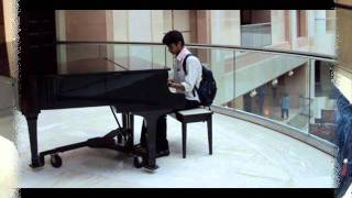 Jashn-E-Bahara (Remix), Piano Cover by Chandan Mundhra on Casio CDP 200R